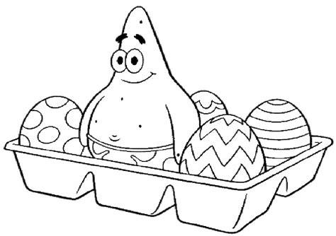 spongebob malvorlagen