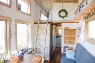 Tiny Homes Interior by Solar Tiny House Project On Wheels Idesignarch
