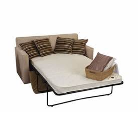 Intex Inflatable Pull Out Chair Twin Bed Mattress Sleeper