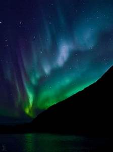 gif my gifs light northern lights Aurora science chemistry ...