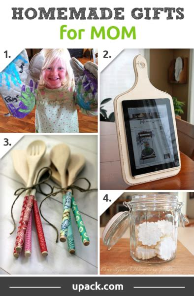 Homemade christmas gift ideas for mom from daughter eskayalitim homemade christmas gift ideas for kids mom dad friends solutioingenieria Images