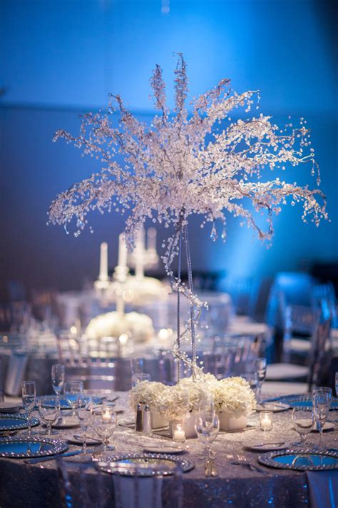 Best Winter Wonderland Centerpieces Ideas And Images On Bing