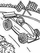 Coloring Race F1 Racing Formula Track Drawing Cars Colouring Tulamama Printable Easy 2d Sheets Getdrawings Getcolorings sketch template