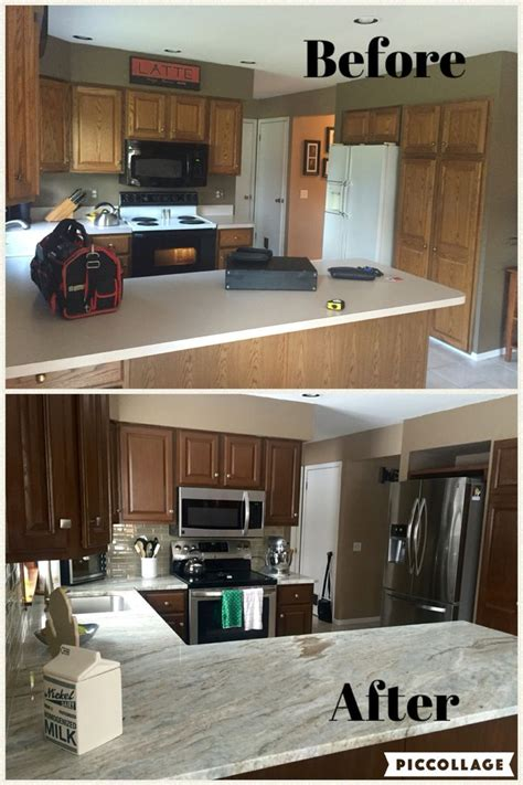 almond kitchen cabinets rustoleum transformations on shaker door nisartmacka 1200