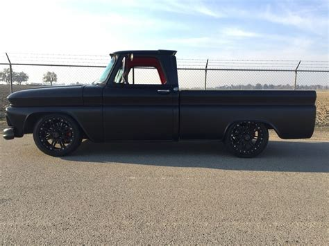 1965 Chevy C10 Pro Touring Built Pickup Truck for sale