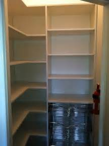 Walk In Linen Closet Design by Pantry Traditional Closet Philadelphia By Bella