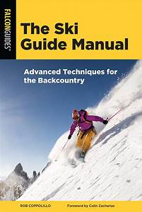 Download The Ski Guide Manual  Advanced Techniques For The