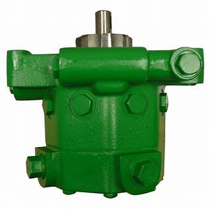Hydraulic Pump For John Deere Jd 2030 2040 2040s 2120 2130