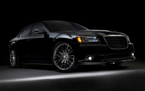 [47+] Chrysler 300 Wallpaper On Wallpapersafari
