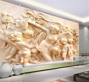 D Art Design : 25 cool 3d wall designs decor ideas design trends ~ A.2002-acura-tl-radio.info Haus und Dekorationen