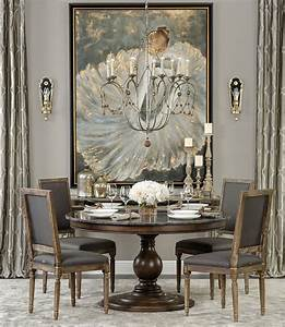 elegant formal dining room sets home design ideas With elegant formal dining room sets