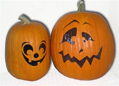 mess pumpkins pazzles craft room