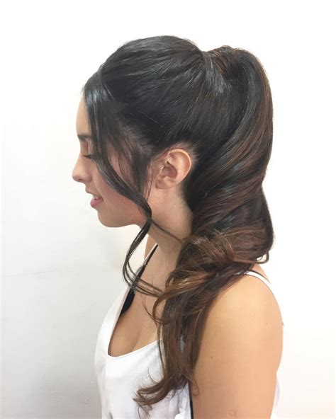 28 super easy prom hairstyles to try