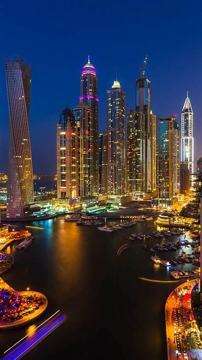 Iphone Wallpapers Dubai Paisajes Plus Ciudades Mundo