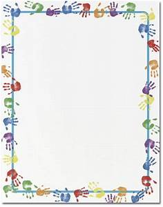 5 Best Images of Free Printable Baby Border Paper - Free ...