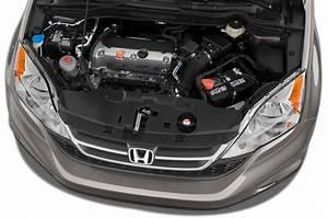 2010 Honda Cr