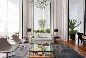 Einrichtungsideen Wohnzimmer Modern : 50 wohnungseinrichtung ideen charakter und individualit t zu hause ~ Sanjose-hotels-ca.com Haus und Dekorationen