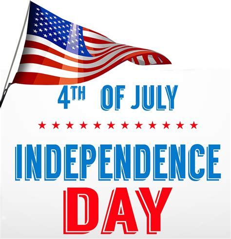 Happy Independence Day Usa  Calendar And Images