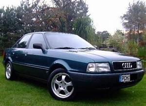 Audi 80  B4  Reparaturleitfaden 1992  In German