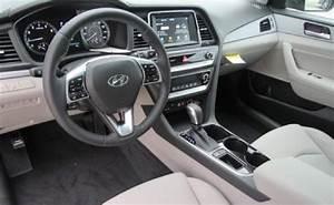 2020 Hyundai Sonata Sel Colors  Release Date  Interior