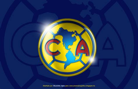 AMERICAnografico: Club América