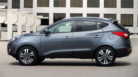 tucson gls 2014 2014 hyundai tucson gls reviews top auto magazine