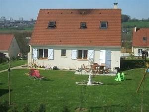 Combien Coute Une Maison Mikit : constuire une maison avec mikit lisieux mikit ~ Melissatoandfro.com Idées de Décoration
