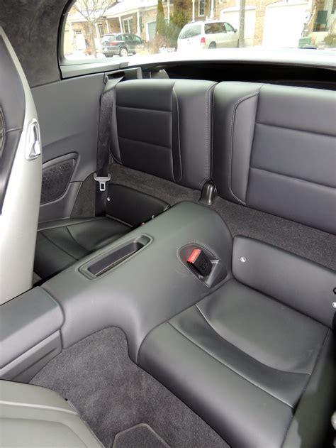 porsche 911 back seat low slung porsche 911 targa good fun in the snow wheels ca