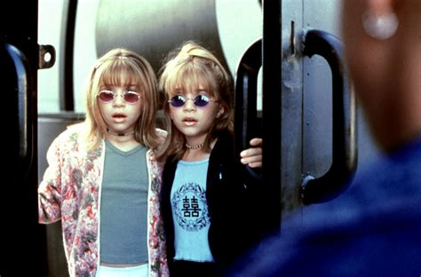 4 Times Mary Kate And Ashley Olsen Were Total Bosses In