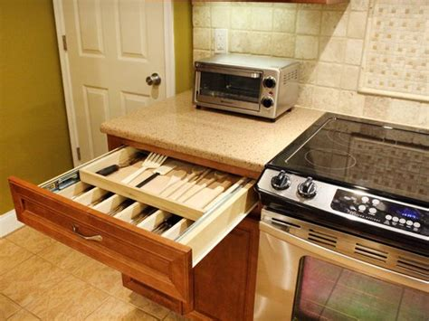 diy kitchen utensil drawer organizer how to build a drawer organizer popular diy tools and 8768