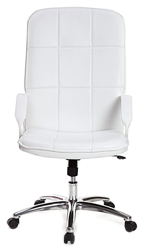 chaise de bureau design blanche conforama chaise de bureau blanche bureau idées de