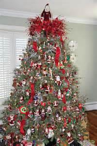 christopher radko santa tree ho ho ho pinterest christopher radko and christmas tree
