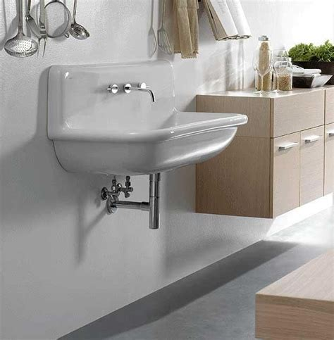 small wall mount utility sink 41 best images about 1 2 bath and laundry on pinterest