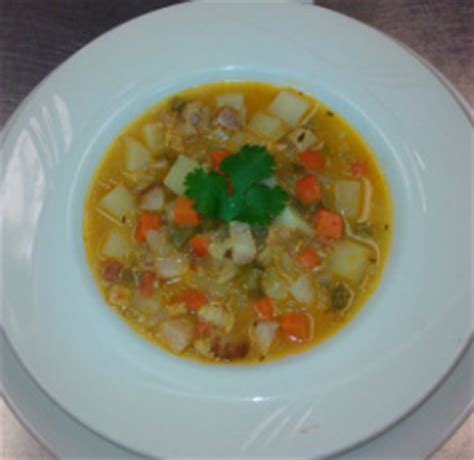 key west conch chowder cooking coast  coast