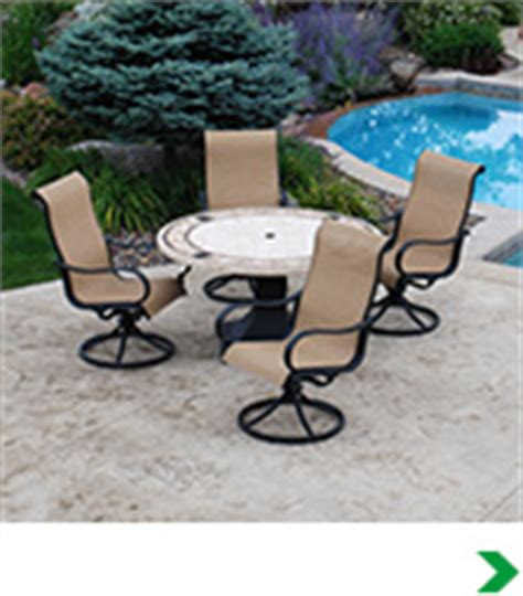 Menards Patio Furniture Cushions by Menards Patio Furniture Bbt