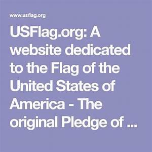 1000+ ideas about Us Pledge Of Allegiance on Pinterest ...