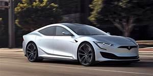 Tesla Modèle S : tesla model s electrek ~ Melissatoandfro.com Idées de Décoration