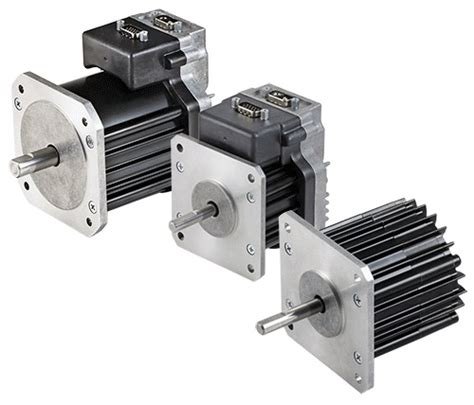 EnduraMax™ Brushless Motors with Drive - Allied Motion