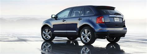 ford edge joins takata airbag fiasco les stumpf ford