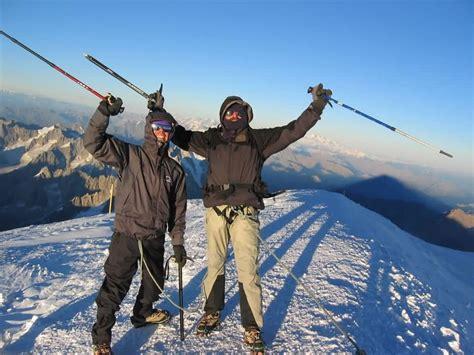 gravir le mont blanc d 233 fi n 176 17 gravir le mont blanc osons entreprendre nos d 201 fis