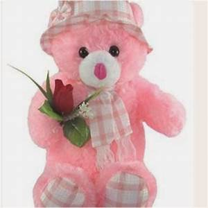 Lovely And Beautiful Teddy Bear Wallpapers ~ Allfreshwallpaper