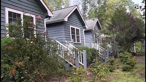 Blue Boar Inn, a Lakefront Retreat in the Great Smoky ...