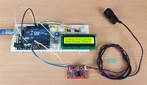 Heartbeat Sensor Using Arduino  Heart Rate Monitor