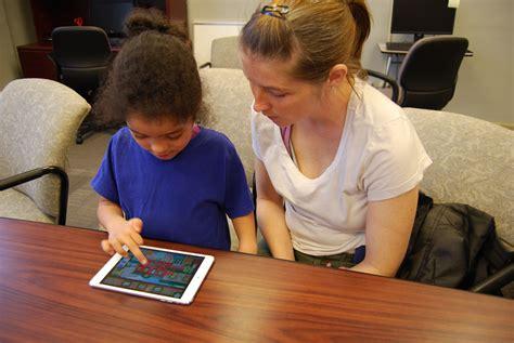 teaching preschoolers   computers