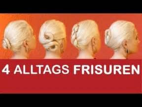 Frisuren Selber Machen Naturlocken by 4 Schnelle Alltags Frisuren Einfach Selber Machen Mittel Lange Haare Arbeit Uni Schule