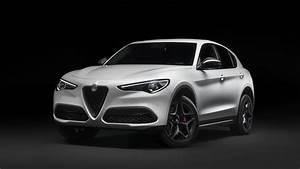 Alfa Romeo Stelvio Ti 2019 5k Wallpaper