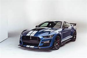 Why the 2020 Shelby GT500 is the all-time ultimate Mustang | Hagerty Media