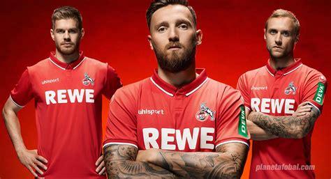Fc köln (bundesliga) current squad with market values transfers rumours player stats fixtures.official club name: Camiseta suplente uhlsport del FC Köln 2018/19