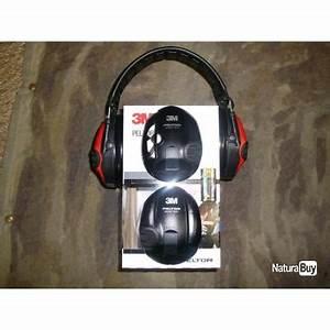 Casque De Protection Auditive : casque de protection auditive peltor modele electronique sporttac casques anti bruits ~ Melissatoandfro.com Idées de Décoration