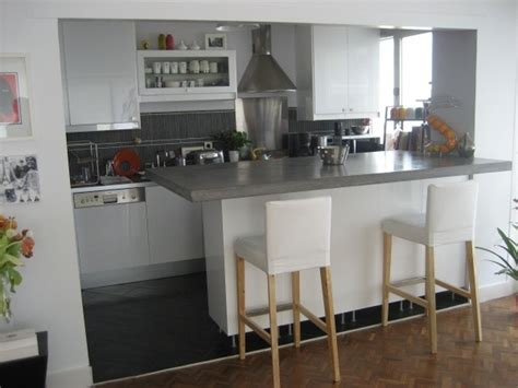 cuisine de 5m2 exemple de cuisine ouverte ouverte desprit en anglais